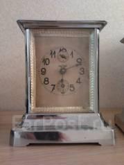 Каретные часы Kienzle с музыкой. Оригинал