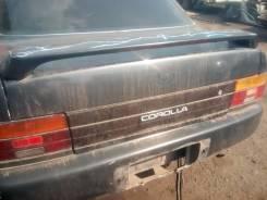 Крышка багажника. Toyota Corolla, CE101G, CE101, AE100G, AE100, EE100