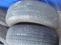 Dunlop Grandtrek AT21. Всесезонные, 2010 год, износ: 5%, 2 шт