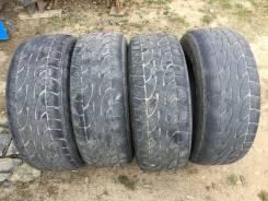 Bridgestone Dueler A/T D694. Летние, 2010 год, износ: 70%, 4 шт