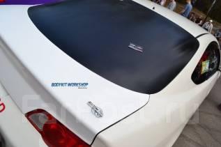 Крышка багажника. Honda Integra, DC5