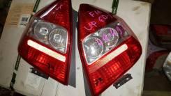 Стоп-сигнал. Honda Jazz Honda Fit, LA-GD2, DBA-GD2, DBA-GD1, UA-GD1, LA-GD1, UA-GD2 Двигатели: L13A2, L12A4, L13A1, L13A6, L12A1, L13A5, L12A3, L15A1...