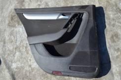 Обшивка двери. Volkswagen Passat, 362