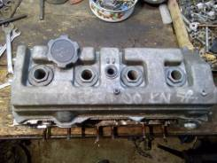 Головка блока цилиндров. Toyota Corona Двигатели: 3SFE, 4SFE, 3SFE 4SFE