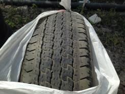 Bridgestone Dueler H/T D840. Летние, 2008 год, износ: 60%, 4 шт
