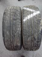 Dunlop Enasave EC202. Летние, 2013 год, износ: 40%, 2 шт