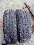 Bridgestone Desert Dueler. Всесезонные, износ: 60%, 2 шт