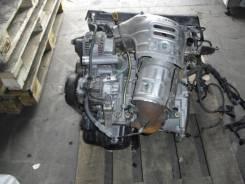 Двигатель в сборе. Toyota Caldina, AZT246, AZT246W Двигатель 1AZFSE
