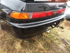 Бампер. Toyota Carina ED, ST202