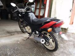 Yamaha XJ 400 Diversion. 400 куб. см., исправен, птс, без пробега