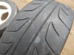 Bridgestone Potenza RE-01. Летние, износ: 20%, 2 шт