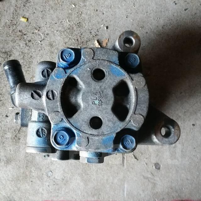 Гидроусилитель руля. Honda Edix, BE1, BE2 Honda Stream, RN1, RN2 Honda Civic, EU1, EU3, EU4, EY2, EY4 Двигатели: D17A, D17AVTEC, D17A2, D17A1, D17A5...