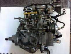 Топливный насос высокого давления. Mitsubishi Delica