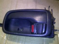 Ручка двери внутренняя. Mitsubishi Lancer, CS1A, CS3W Двигатели: 4G18, 4G63, 4G13