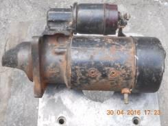 Стартёр для дизельного двигателя модель КЗАТ 202.3708-24В