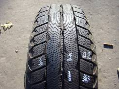 Michelin Maxi Ice. Зимние, без шипов, без износа, 1 шт