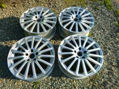 Manaray Euro Design. 7.5x17, 5x110.00, ET41