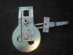 Стеклоподъемный механизм. Камаз 5320