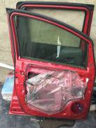 Дверь передняя левая Toyota Ractis (P100) 2005 - 2010
