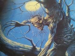 Пластинки. Iron Maiden. 2 LP. Fear Of The Dark. Торг!