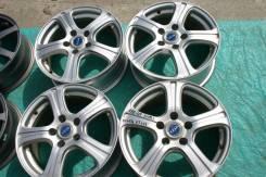 Bridgestone FEID. 6.5x16, 5x114.30, ET48