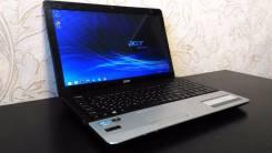 """Acer Aspire E1-571G. 15.6"""", 2,5ГГц, ОЗУ 6144 МБ, диск 500 Гб, WiFi, Bluetooth, аккумулятор на 2 ч."""