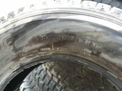 Bridgestone Blizzak W969. Зимние, без шипов, 2008 год, износ: 30%, 4 шт