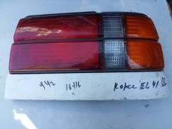 Стоп-сигнал. Toyota Tercel, EL43