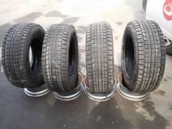 Dunlop Grandtrek SJ7. Зимние, без шипов, износ: 20%, 4 шт