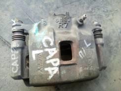 Суппорт тормозной. Honda Capa, GA4 Двигатель D15B