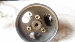 Шкив поликлинового ремня 07D145256E. Volkswagen Passat, 3B3, 3B6 Volkswagen Touareg, 7L6, 7LA, 7P5, 7P6 Volkswagen Phaeton, 3D1, 3D2, 3D3, 3D4, 3D6, 3...