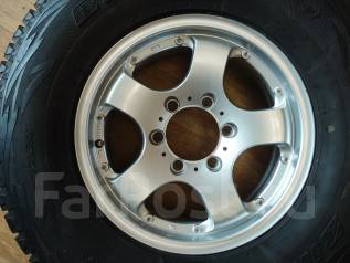 Bridgestone. 7.0x16, 6x139.70, ET26