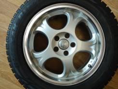 Bridgestone BEO. 6.5x16, 5x100.00, ET49