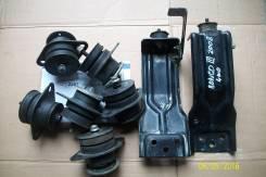 Подушка кабины. Kia Bongo Двигатели: 4D56, TCI
