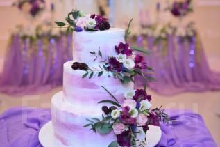 Только в Мае-свадебный ТОРТ в Подарок каждой паре! от svadba_banket