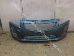 Бампер. Chevrolet Cruze, J308, J300, J305