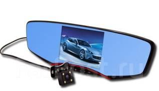 Зеркало-видео регистратор AR0330