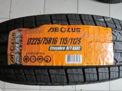 Aeolus CrossAce H/T AS02, LT 225/75 R16 115/112S. Летние, 2014 год, без износа, 4 шт