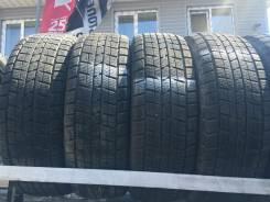 Dunlop DSX. Всесезонные, износ: 10%, 4 шт