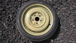 Колесо запасное. Toyota Chaser