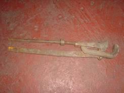 Ключи трубные и разводные.