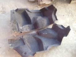 Обшивка багажника. Nissan Sunny, SB15, B15, JB15, FNB15, FB15, QB15