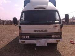 Mazda Titan. Продам грузовик в отличном состоянии, 4 600 куб. см., 3 000 кг.