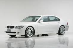 Обвес кузова аэродинамический. BMW 7-Series, E66. Под заказ