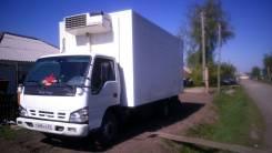 Isuzu NQR 71 P-R. Продается грузовик NQR 71, 4 250 куб. см., 4 500 кг.