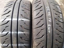 Bridgestone Potenza RE-01. Летние, 2015 год, износ: 20%, 2 шт