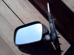 Зеркало заднего вида боковое. Toyota Echo