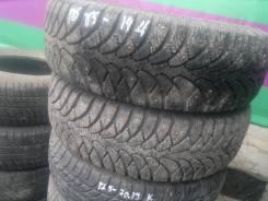Cordiant Sno-Max. Зимние, шипованные, 2015 год, без износа, 2 шт