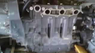 Honda. 50,00л.с., 4-тактный, бензиновый, нога L (508 мм), Год: 2003 год