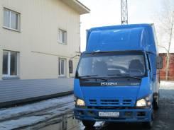 Isuzu. Продается грузовик , 5 200 куб. см., 5 000 кг.